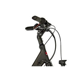 Ortler Garda - Vélo de ville électrique - noir